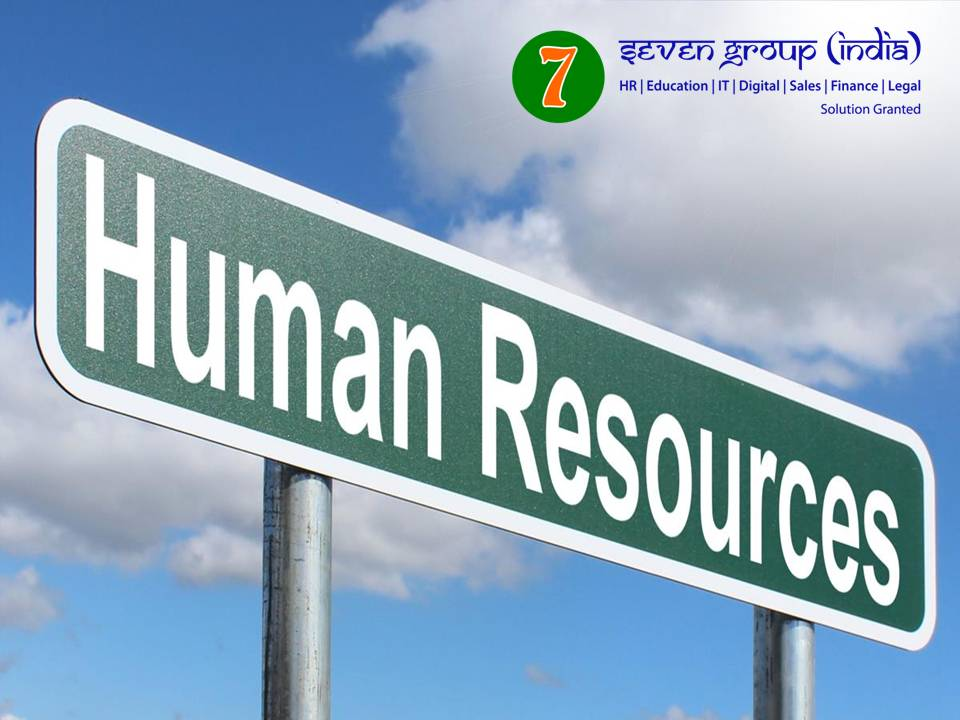 Evolving role of Human Resources