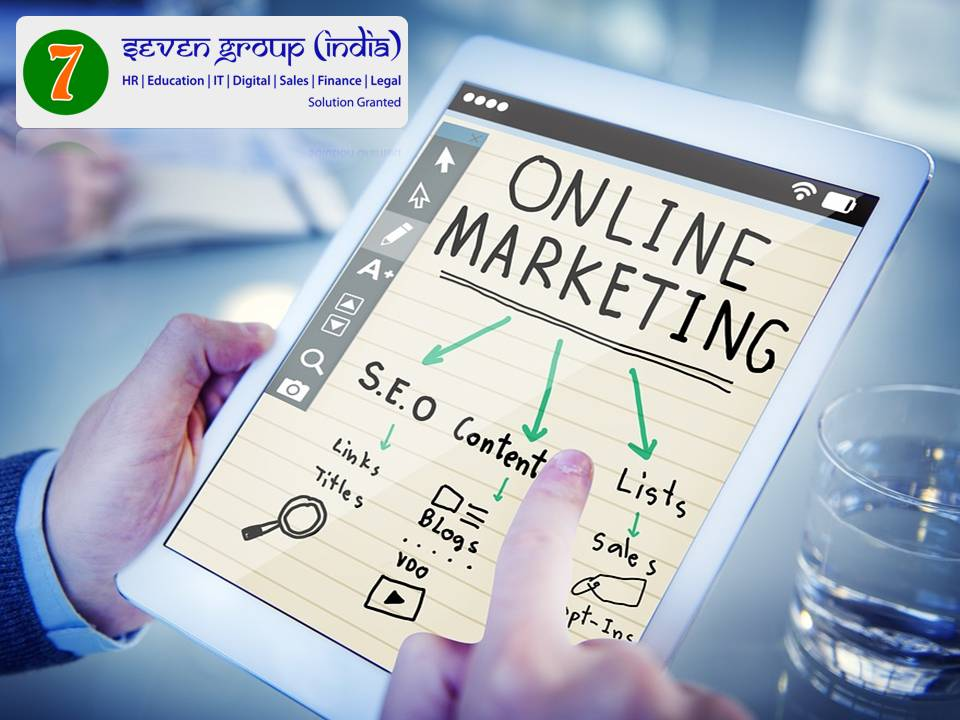 Why Every MBA Student Should Learn Online Marketing