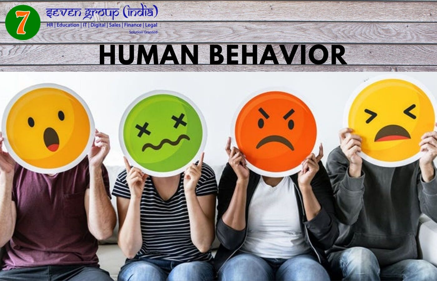 Why is the study of Human Behavior important in workplace